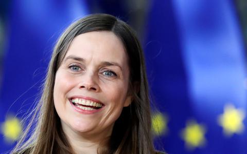 Com recontagem, Parlamento da Islândia não terá maioria feminina