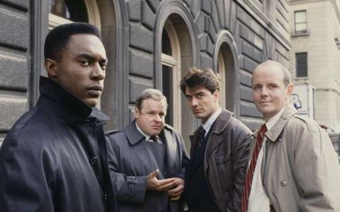 O retorno de 'Law & Order'. E o futuro das séries policiais