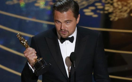 Oscar político: 5 momentos em que a cerimônia foi além do entretenimento
