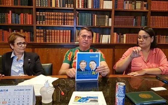 Os apoios abertos de Bolsonaro nas eleições 2020. E seus efeitos