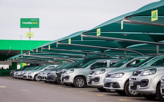 Por que o setor de locação de veículos está em alta no Brasil