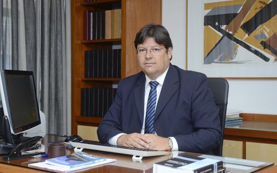 O novo procurador-geral do Rio que herda o caso Flávio
