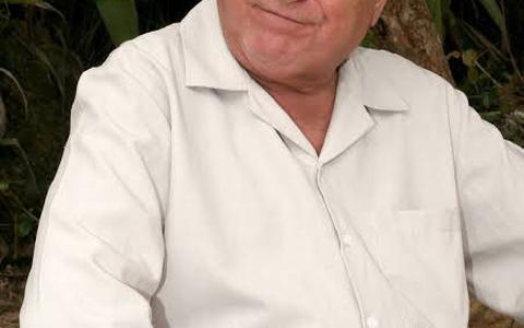 Morre o ator Luis Gustavo Blanco aos 87 anos