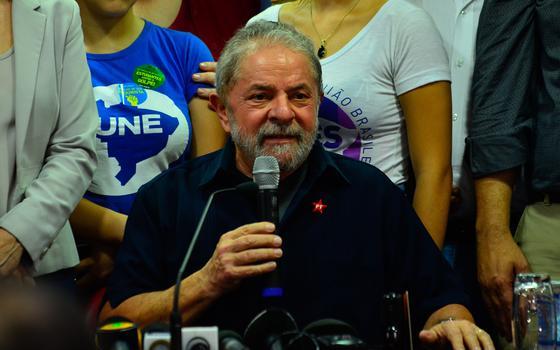 O que Lula disse sobre tríplex, sítio, palestras e outras suspeitas da Lava Jato