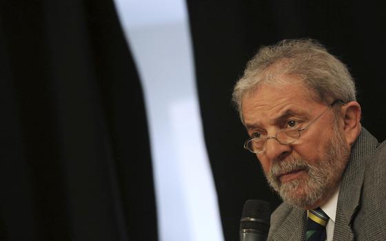 Lula, o tríplex e o sítio: as suspeitas de crimes e o discurso sobre a legitimidade