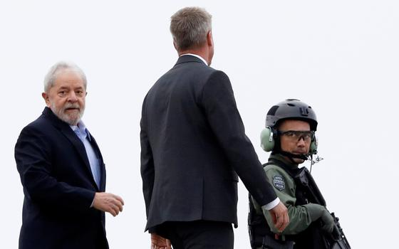 Por que a 2ª sentença contra Lula precisou ser corrigida
