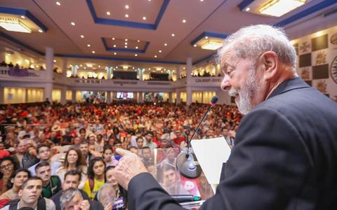 Como Moro usa a Lei de Segurança Nacional contra Lula