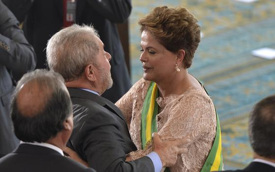 Lula ministro de Dilma: consequências políticas e jurídicas