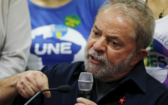 Promotores dizem que Lula 'inflama população'. É motivo suficiente para mandar prendê-lo?