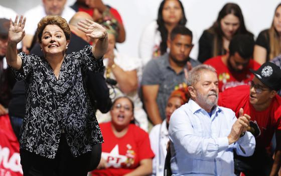Os 3 passos de Dilma para longe dos petistas e dos movimentos sociais