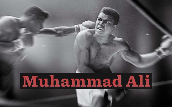 Muhammad Ali: a história de um ícone do século 20