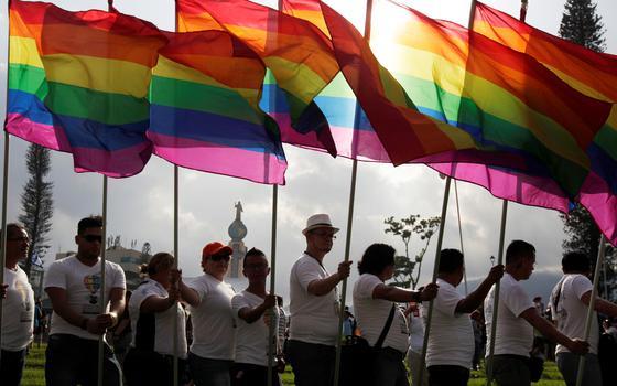 Teste ajuda a avaliar preconceito homofóbico