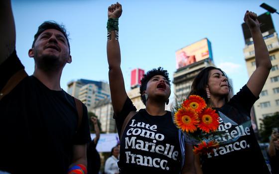 Qual o efeito Marielle para a política brasileira?
