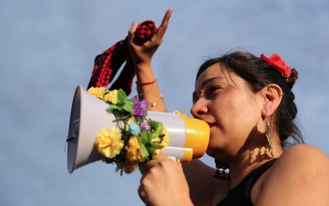 O plebiscito no Chile e a imaginação política das mulheres