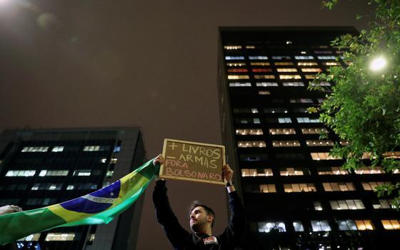 Rumo das coisas: a política para a cultura no governo Bolsonaro