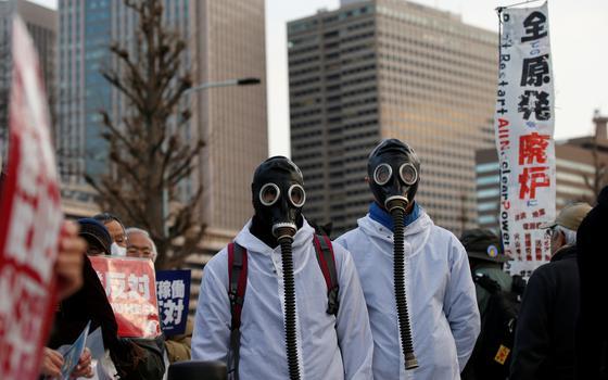 O que está em jogo no despejo da água de Fukushima no mar