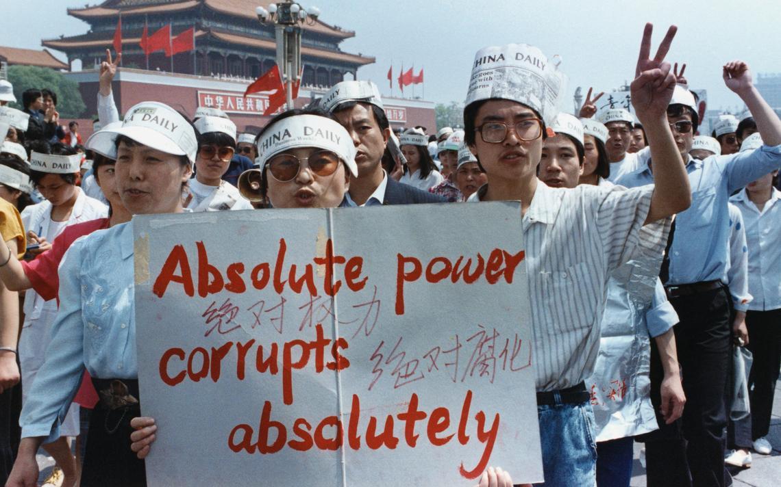 Jornalistas_China