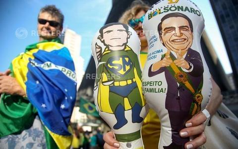 E agora, diante dos últimos acontecimentos, Bolsonaro cairá?