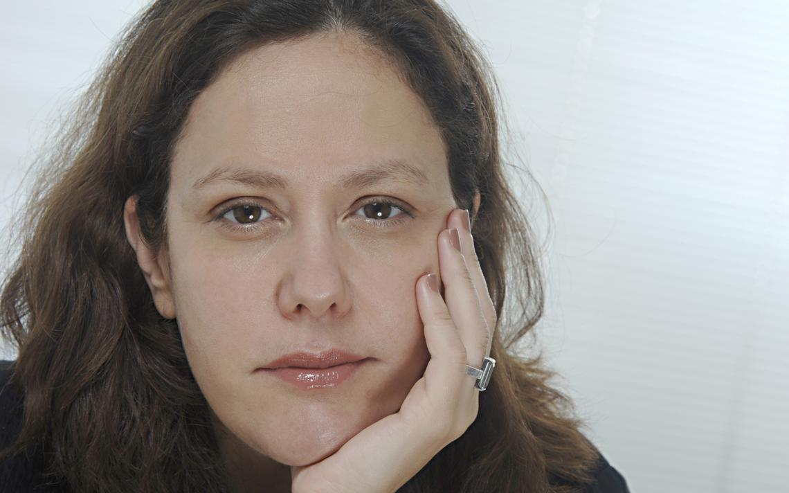 A documentarista Maria Augusta Ramos