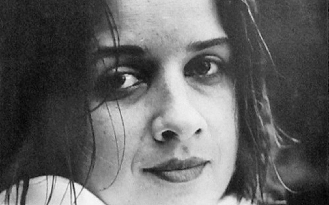 Foto de Stumpf da capa do álbum Brasileira, de 1988