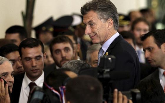 A briga de Venezuela e Argentina no Mercosul explicada em 30 votos