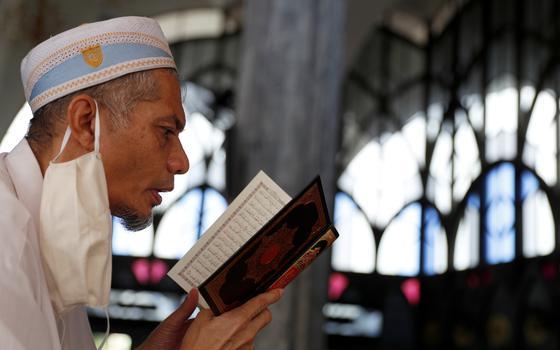 Como a pandemia transformou o mês sagrado dos muçulmanos