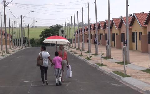 Quando programas de habitação causam problemas ambientais