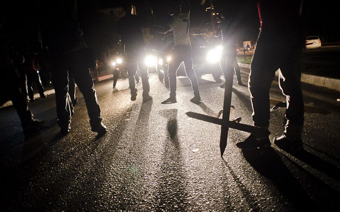 Mortes de negros têm aumentado nacionalmente, de outros grupos, decrescido