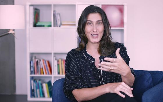 Cozinha, cultura e política: entrevista com Paola Carosella