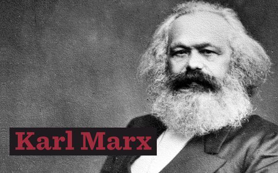 Karl Marx: um homem do século 19
