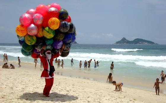 Você acredita em Natal menos consumista? Ele existe