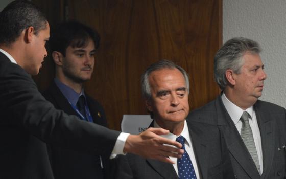 Nestor Cerveró: favores, propinas e alto potencial de estrago político