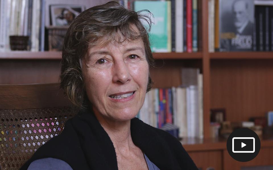 Nexo entrevista a psicanalista Maria Rita Kehl