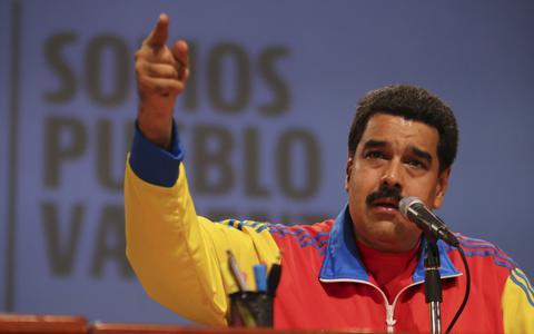 Por que a Venezuela está cada vez mais isolada na América do Sul