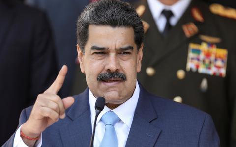 Como Maduro responde aos sinais de abertura de Trump
