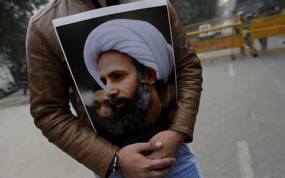 Sauditas e iranianos têm algo em comum: a perseguição a opositores