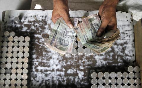 O dinheiro está saindo de moda: ele pode desaparecer para sempre?