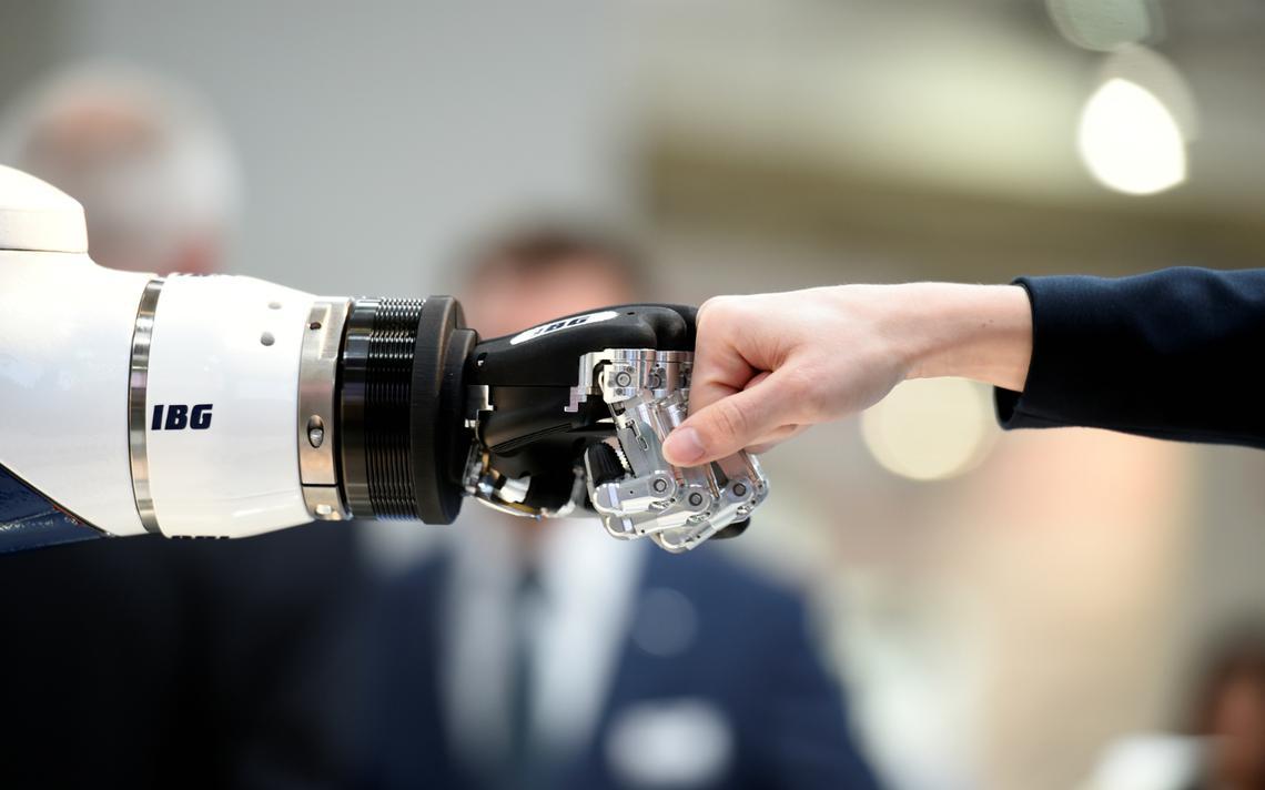 Nova revista da editora que publica a Nature será focada em inteligência artificial e robótica