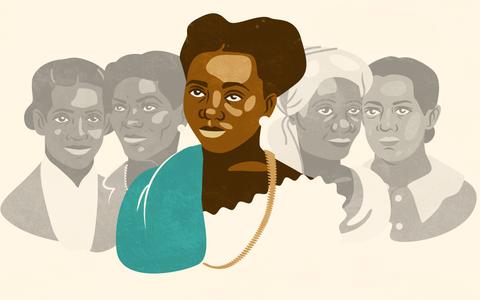 Quem foi Tia Ciata, figura central no nascimento do samba