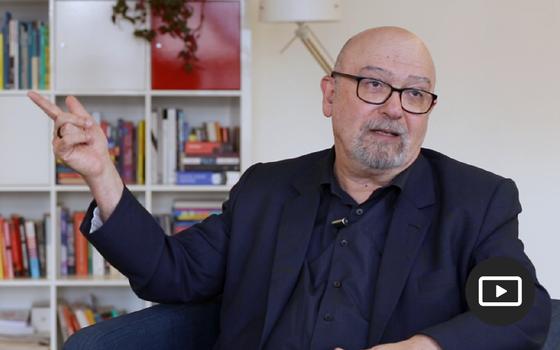Luiz Eduardo Soares: 'Aprendemos a viver com a violência'