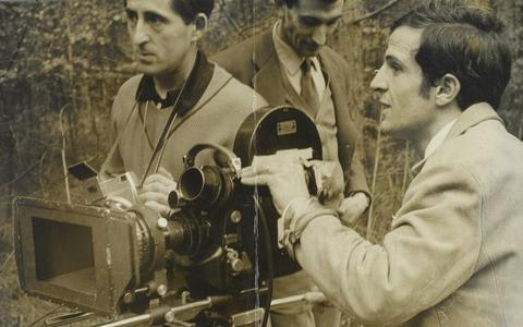 'O autor no cinema': teoria e crítica na França e no Brasil