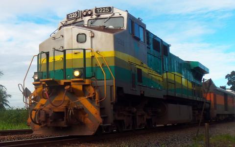 O debate sobre a ferrovia em Minas no início do século 20