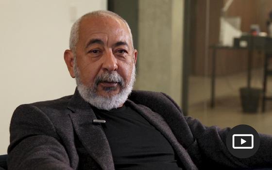 Vida e literatura em Cuba: uma entrevista com Leonardo Padura