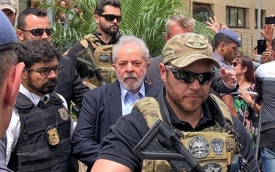 O alcance político e os dramas pessoais de Lula na prisão