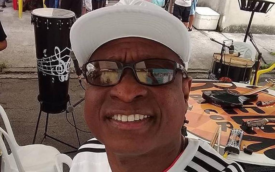 Evaldo dos Santos Rosa, de 51 anos, morreu ao ser atingido pelos disparos