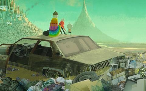 Por que 'O Menino e o Mundo' foi indicado ao Oscar, segundo críticos