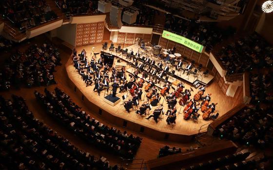 O poder das orquestras sinfônicas e a importância da Osesp