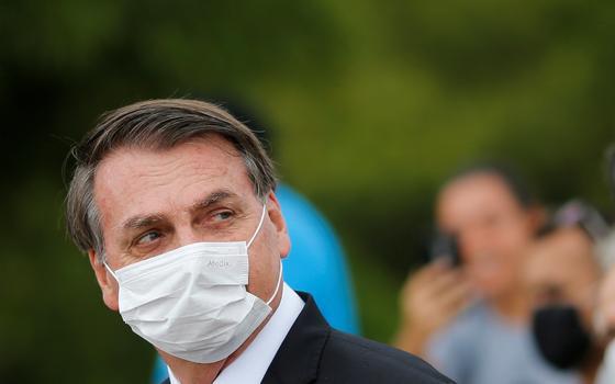 O que é o novo órgão de inteligência do governo Bolsonaro