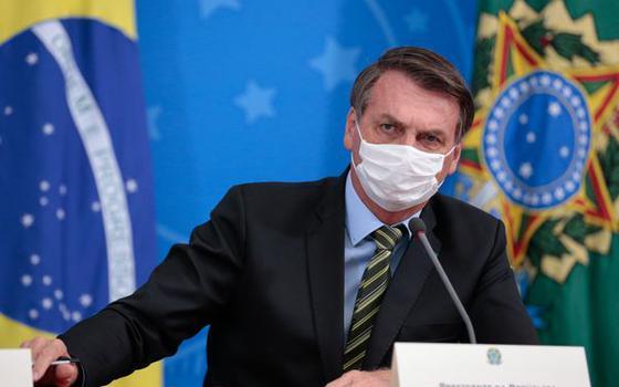 O que há de político na defesa presidencial da cloroquina