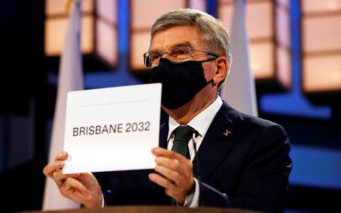 Brisbane sediará Olimpíada e Paralimpíada em 2032